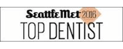 Mercer Island Pediatric Dentistry Top Dentist